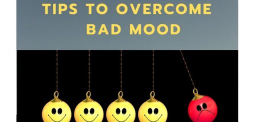 How to overcome bad mood