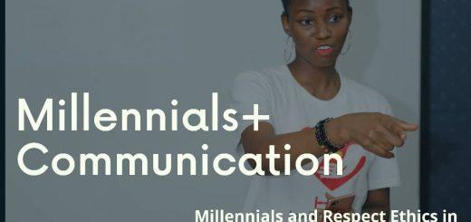 Millennials and Communication